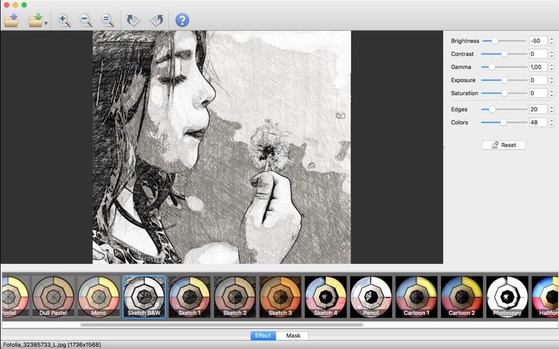 برنامج تحويل صورك الشخصية إلى صورة كرتونية مرسومة بالقلم الرصاص Xnsketch برامج سوفت Movie Posters Poster Art