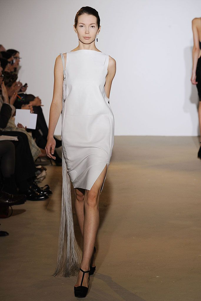 Jil Sander Spring 2009 Ready-to-Wear - Collection - Gallery - Style.com