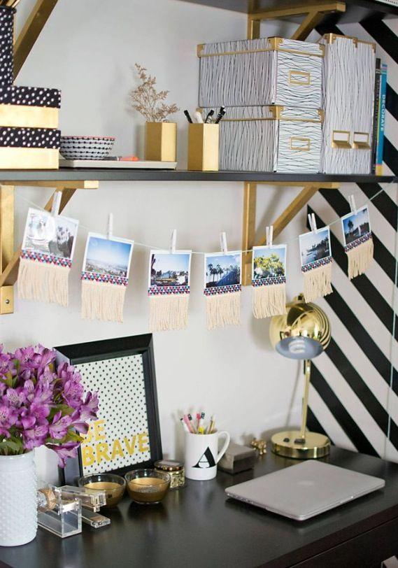 Office Ideas Home/Room Decor! Pinterest Room decor and Room