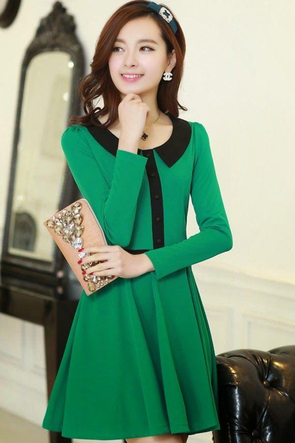 fedf47f4fa Atractivos vestidos de oficina