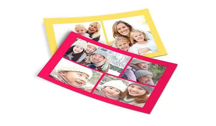 FREE 8x10 Photo Prints + FREE Store Pickup at Walgreens
