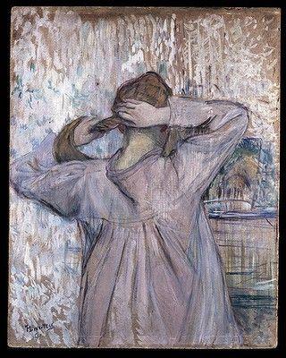 Eldorado: Aristide Bruant 1892.