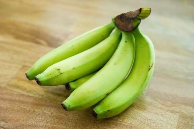 Biomassa de banana verde ajuda a emagrecer e a reduzir o colesterol