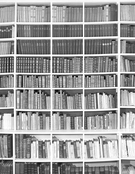 papier peint trompe l 39 oeil bibliotheque noir blanc ideas for my house pinterest bureaus. Black Bedroom Furniture Sets. Home Design Ideas