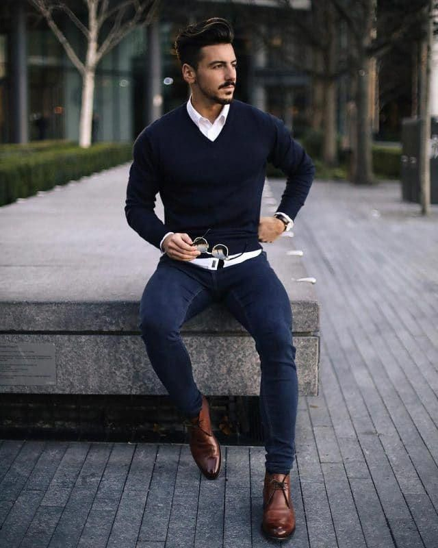 Men's Capsule Wardrobe: The Clothes a Man Needs In His