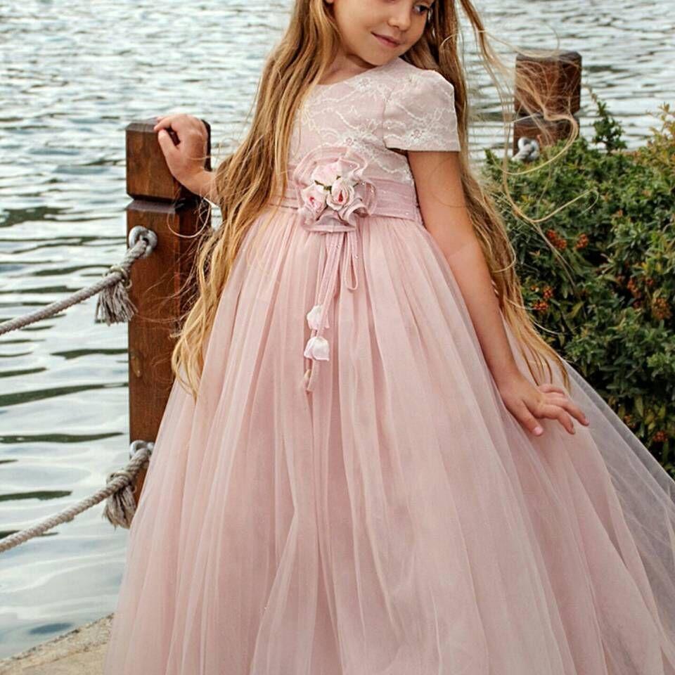 Cheap Vestidos del desfile para niñas Glitz niños 2015 primera ...