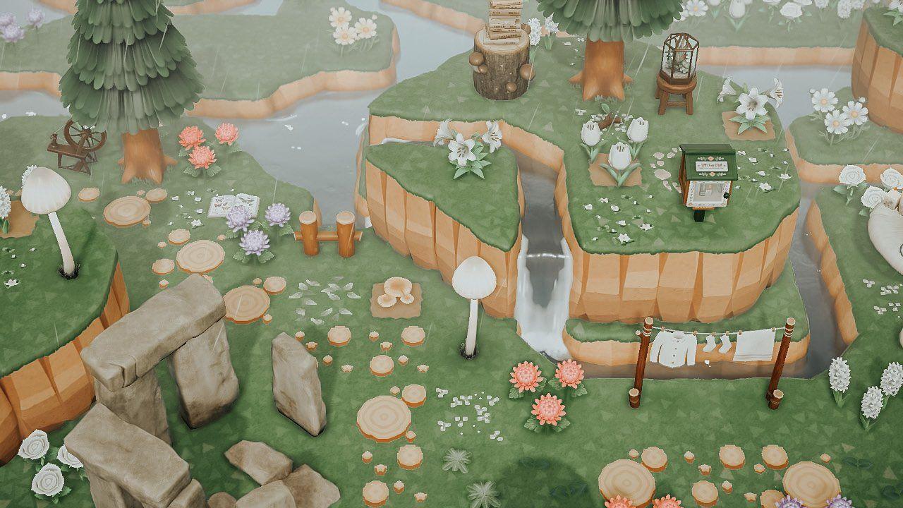 12++ Animal crossing mystery island ideas