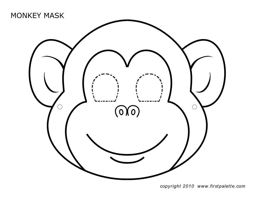 Monkeymask 816