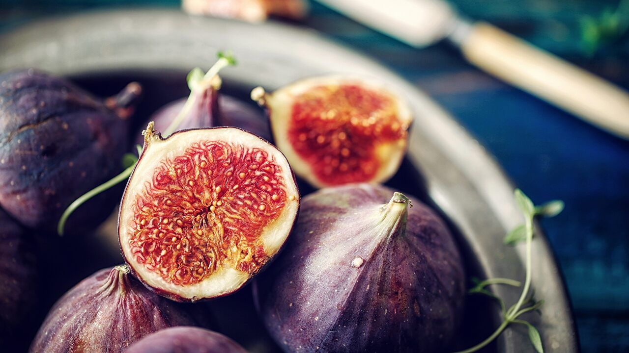 Are there wasps in the figs we eat the answer is maybe