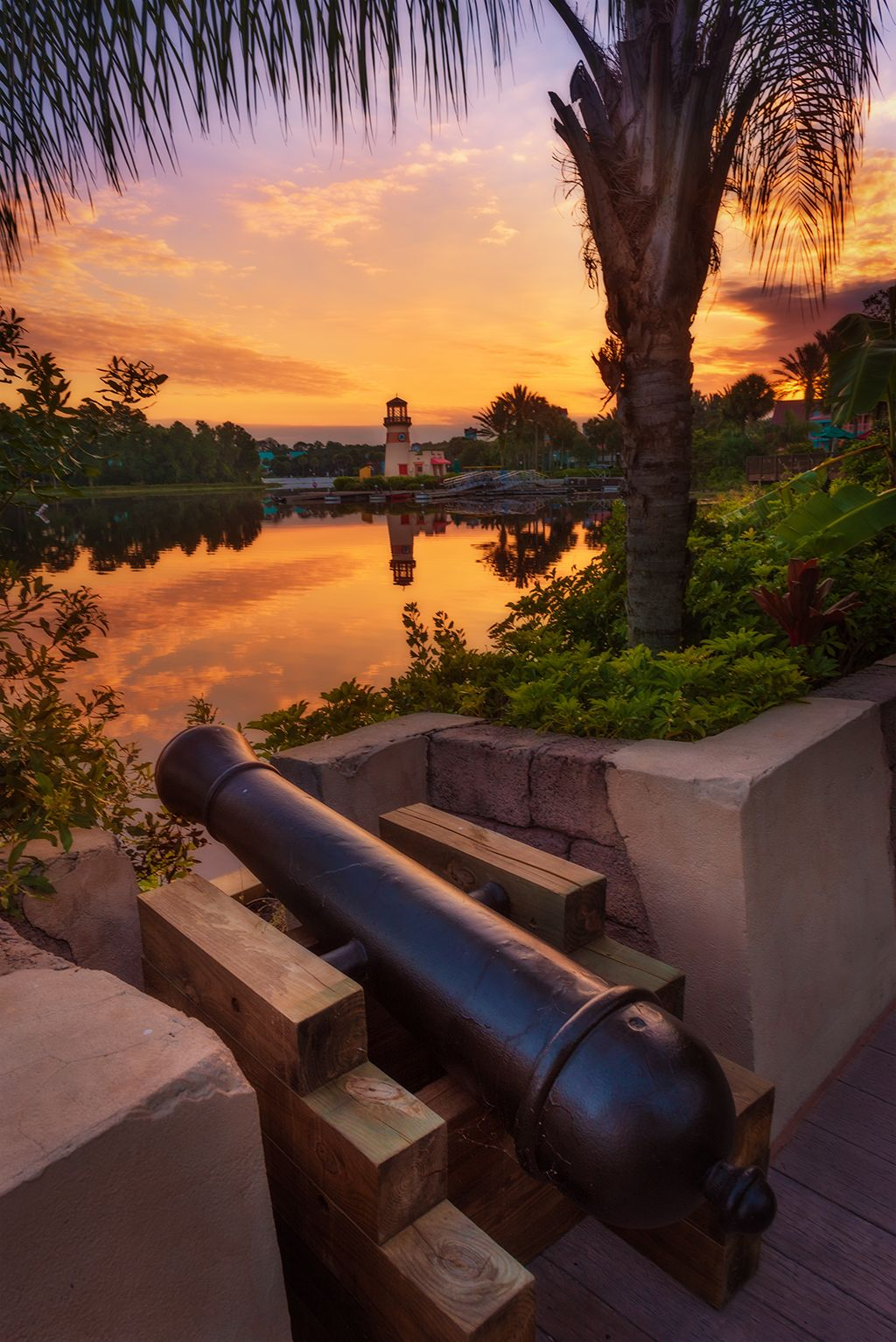 Disney's Caribbean Beach Resort Review