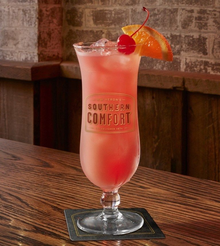 Southern Comfort Cocktails Southern Comfort Southern Comfort