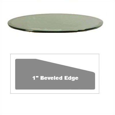 30 Round Glass Table Top By Grace Collection 170 09 Gl30rdb Features Round Clear Glass Table Top Round Glass Table Round Glass Table Top Glass Top Table 30 round glass table top