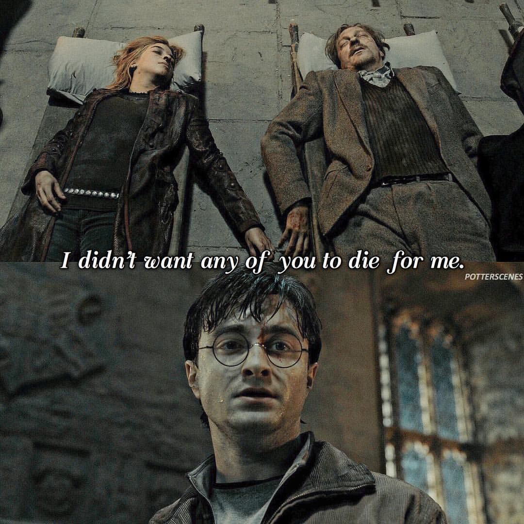 Pin On Potter
