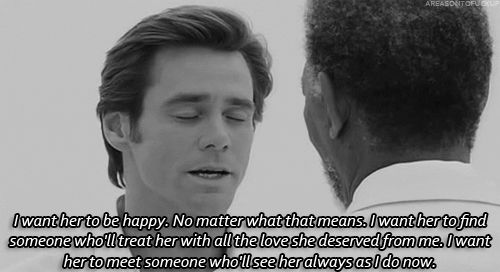 Through Your Eyes Bruce Almighty 2003 All I Ve Scene
