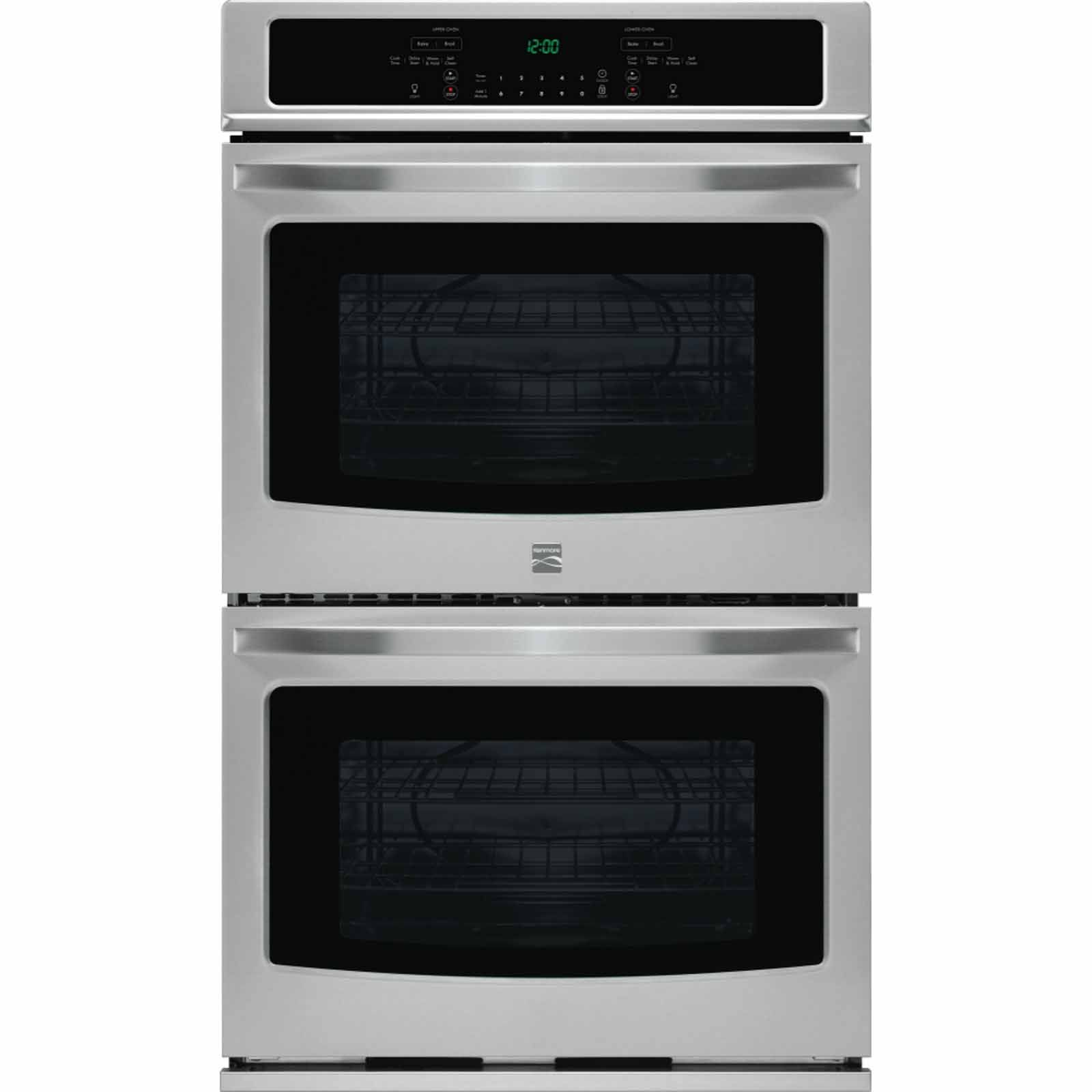 Kenmore 49443 30 Quot Electric Double Wall Oven W Select