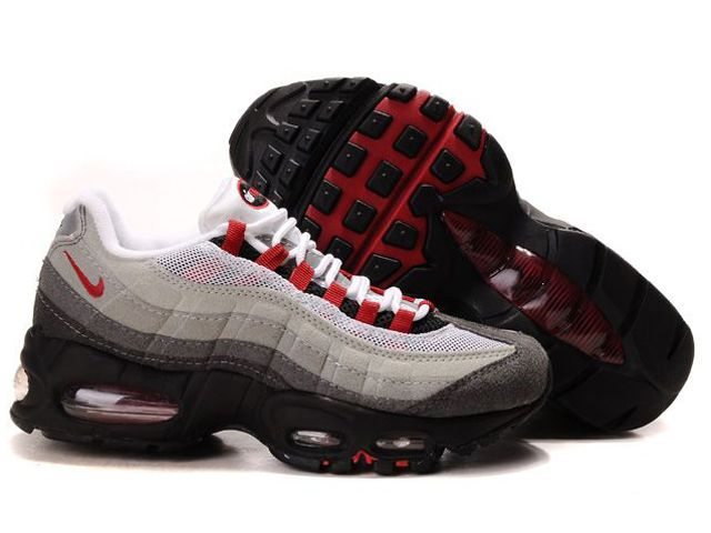 nouveau produit db3a4 23214 Pin by chen Leo on Nike Air Max 95(Femme) | Nike air max ...