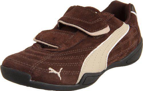 bf4a380e46a PUMA Tune Cat Suede V Fashion Sneaker (Toddler Little Kid Big Kid ...