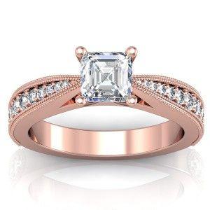 Vintage-Asscher-Cut-Rose-Gold-Engagement-Ring-No2-Top-5166358e914d0