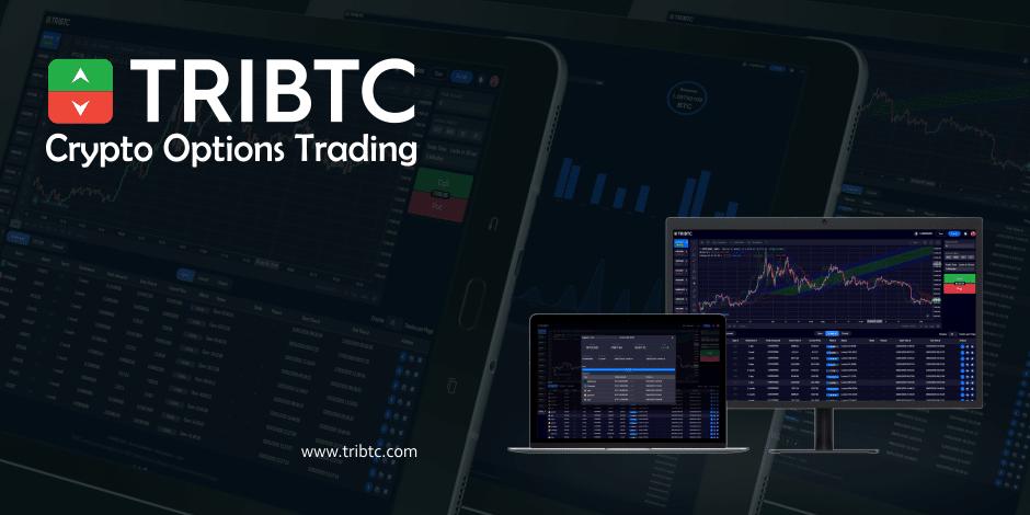 machine de trading de crypto-monnaie
