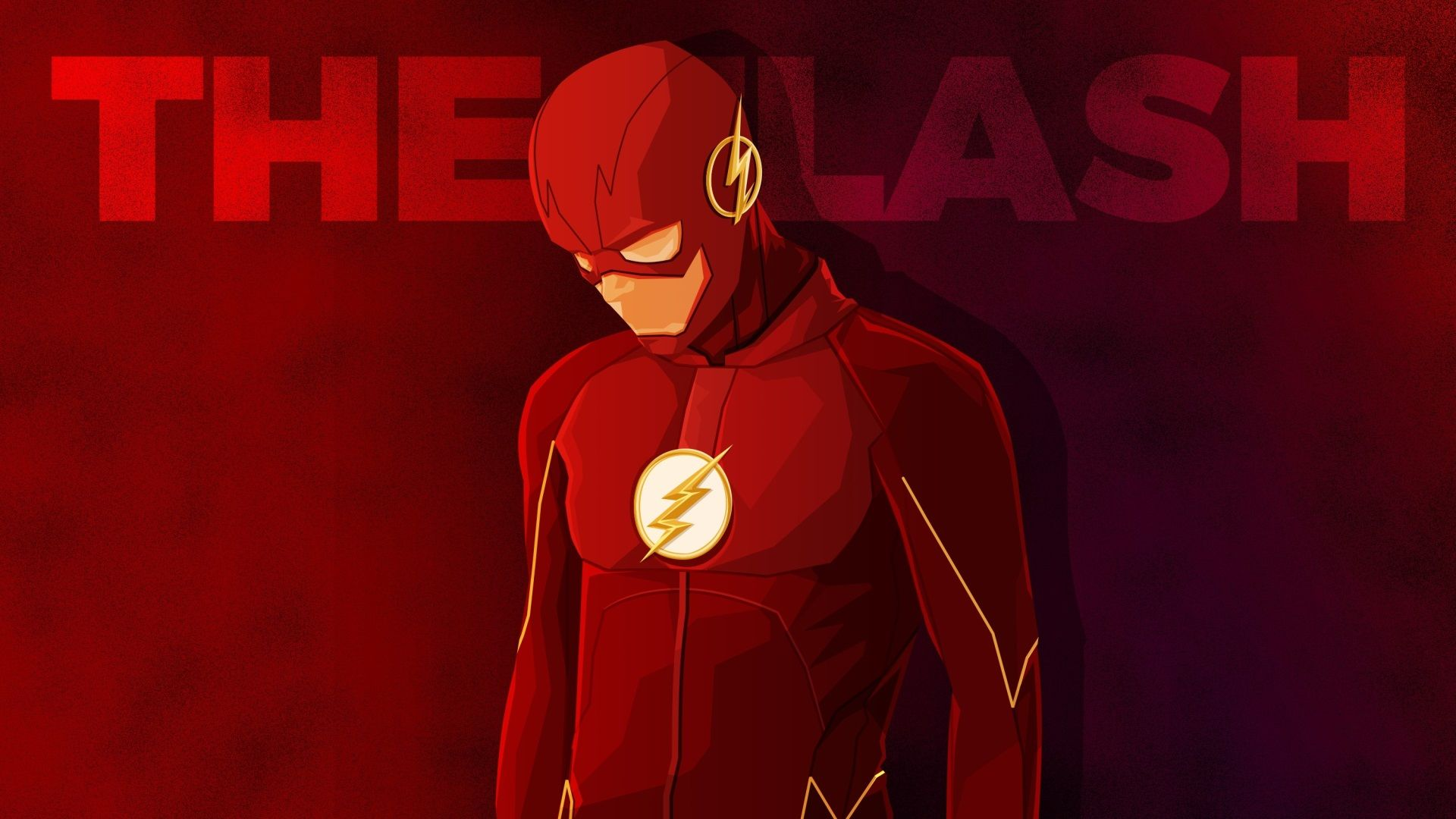 1920x1080 The Flash Wallpaper Photo Download Free