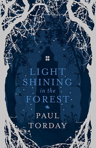 Book Cover Design Artists Uk : Light shining in the forest by paul torday cover leo