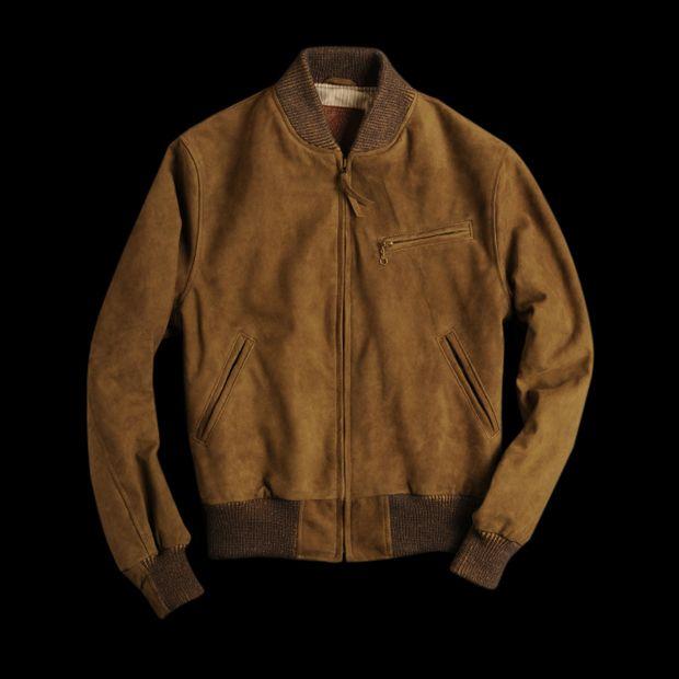 "— Thursday, February 23, 2012               UNIONMADE x Golden Bear Mission Bay Jacket                     GA_googleFillSlot(""fng-728x90"");                 UNIONMADE x Golden Bear Mission Bay Jacket"