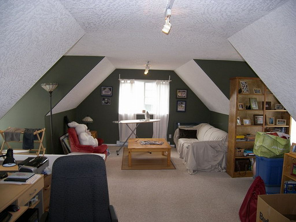 30 Distinct Bonus Space Suggestions For Your Home Bonus Room Ideas Do You Have Any Area In Your Hous Bonus Room Design Room Above Garage Bonus Room Decorating