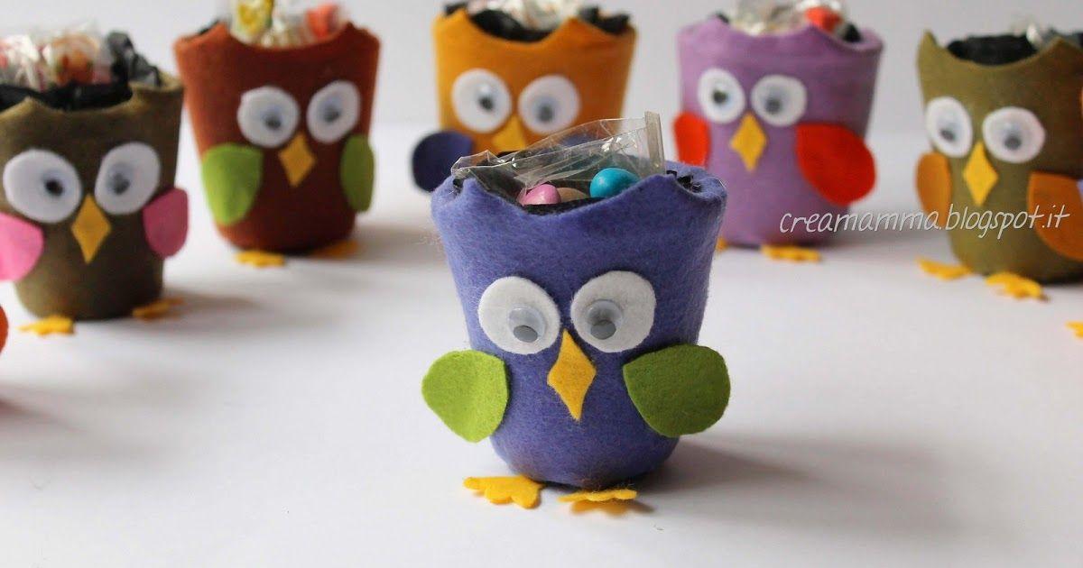 Idee Creative Per Bambini : Idee creative lavoretti halloween per bambini mamma felice