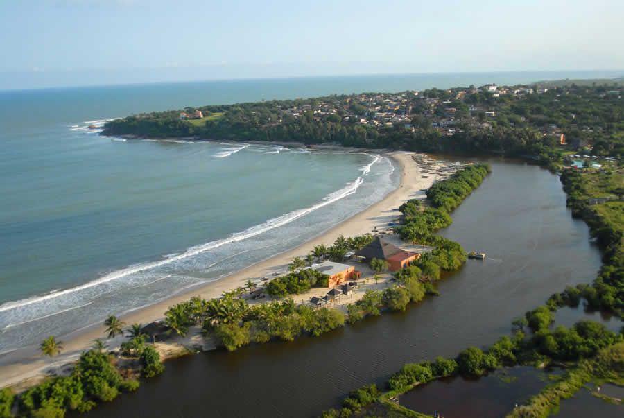 8 Best Beaches In Ghana Images Beach