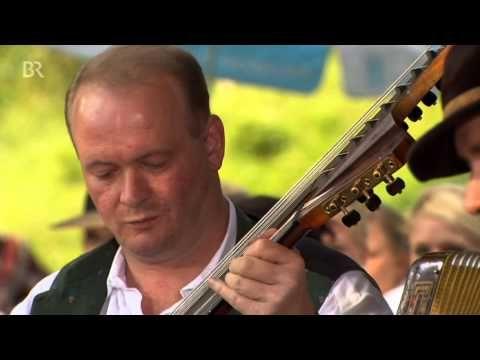 Buazbichler Walzer von den Buazbichler Musikanten / Zsammg'spuit im Tege...