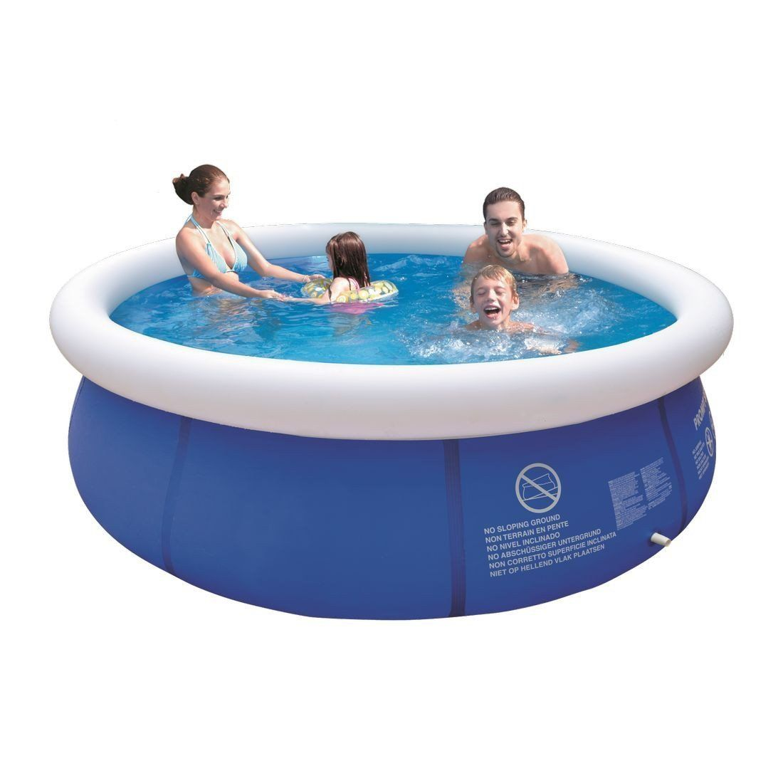 Bestway Frame Pool Untergrund Prompt Set Inflatable Pool Above Ground Pools In 2019