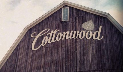 Cottonwood Barn in Dexter, MI