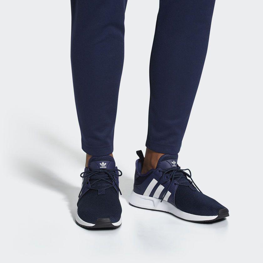 official photos 11141 6c28e adidas Originals X_PLR Shoes - Navy - adidas Shoes ...