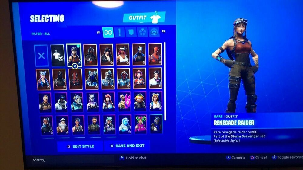 New Skins And Pickaxe All Video Games Fortnight New Skin