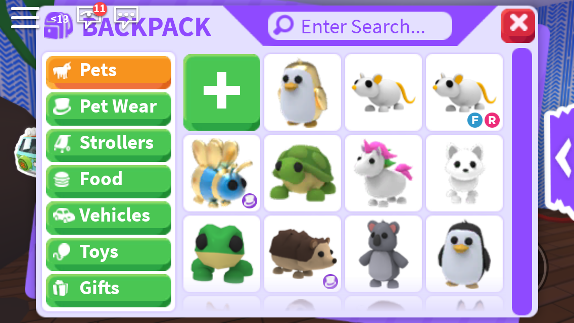 Pin By Violeta Kirsten On Adopt Me Trading In 2020 Roblox