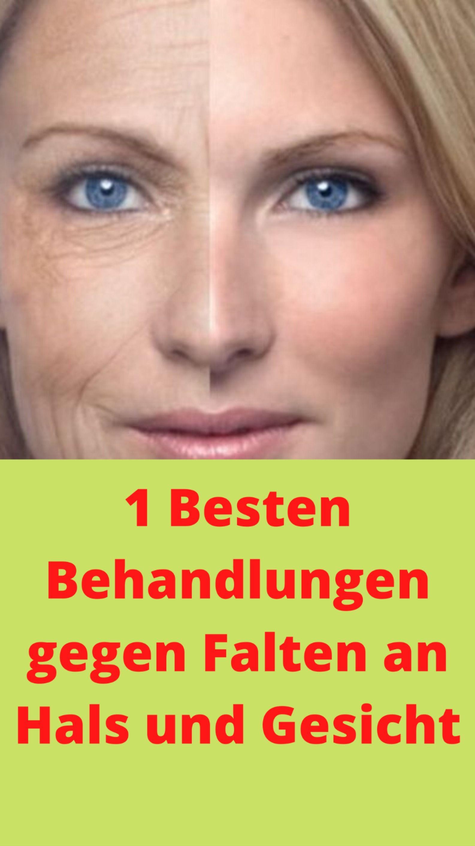 1 Besten Behandlungen Gegen Falten An Hals Und Gesicht Eine Umfangreiche Anleitung Von Gesundheit Und Schönheit