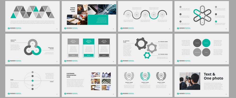 best company powerpoint templates powerpoint proposal template