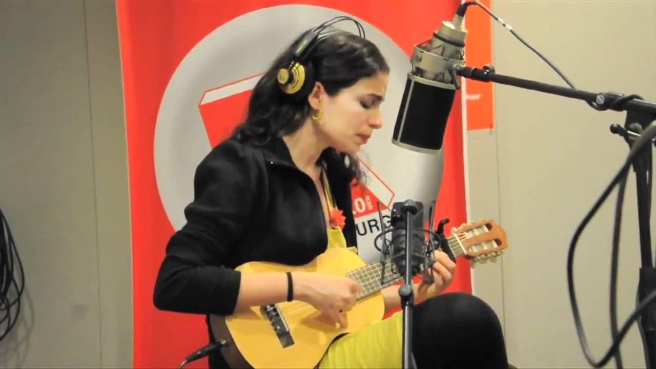 Yael Naim Umbrella (Live bei Radio Hamburg) Hamburg