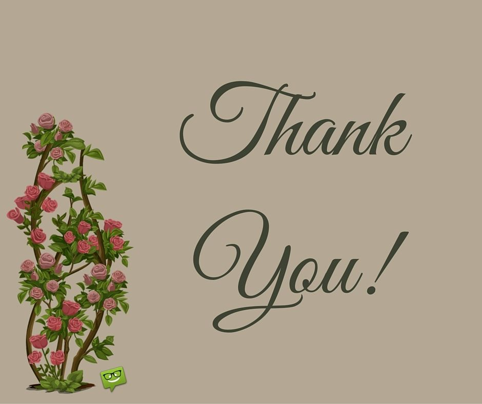 Thank you images pinterest express gratitude gratitude and morals thank you m4hsunfo