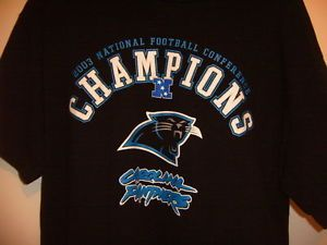 carolina panthers 2013 Champions of NFC