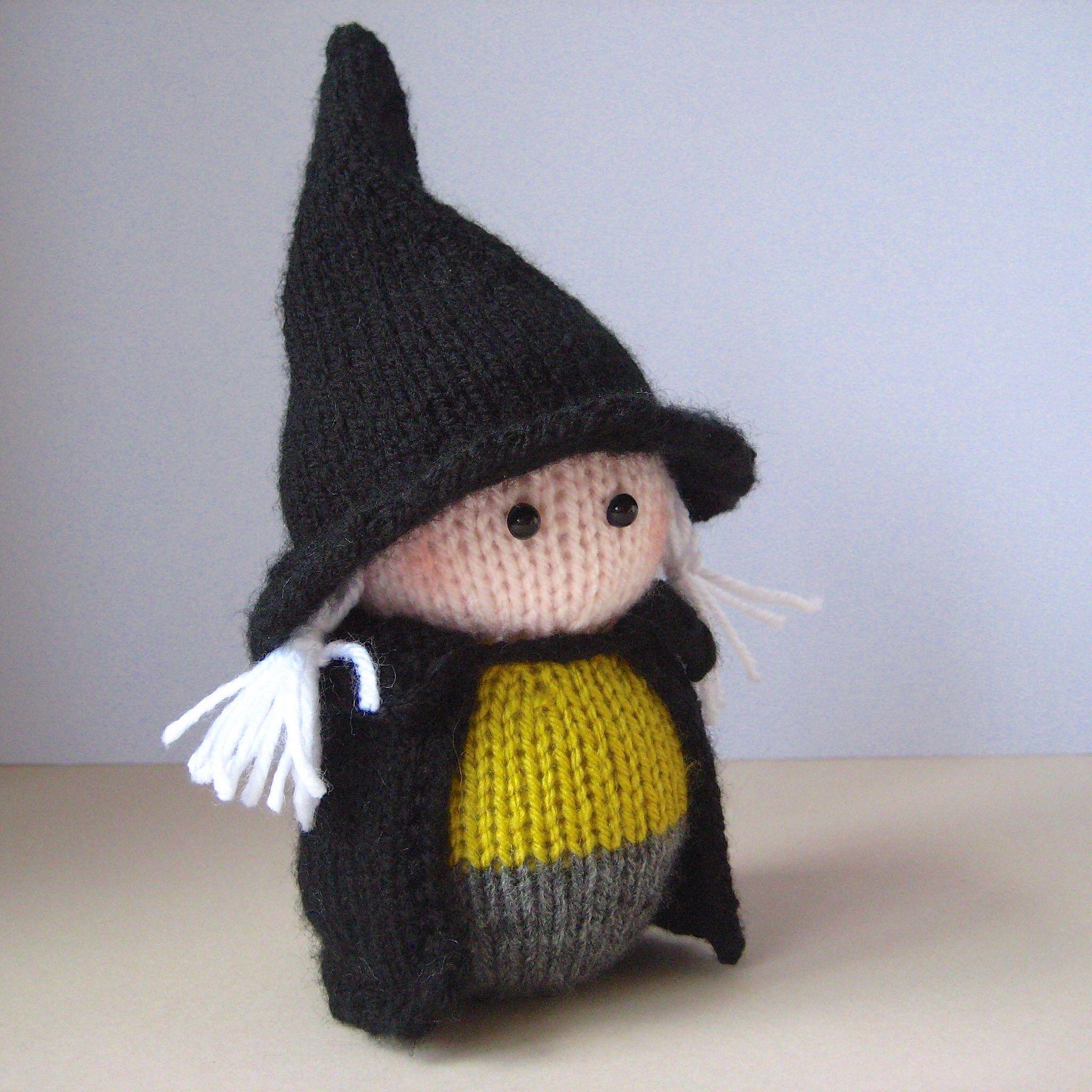 Wanda the Witch | Dessert ideas | Pinterest | Witches, Halloween ...