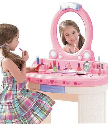 Barbie Vanity Light Up Mirror : Barbie Ipad Makeup Mirror Toys R Us - Mugeek Vidalondon