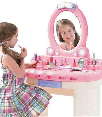 Barbie Vanity Light Up Mirror : Barbie Ipad Makeup Mirror Toys R Us - Mugeek Vidalondon
