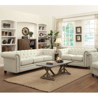 infini furnishings geneva 2 piece living room set upholstery rh pinterest com