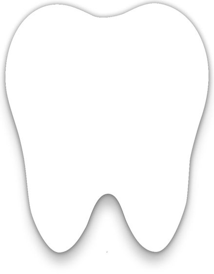 Tooth Printable Pattern Google Search Printable Patterns