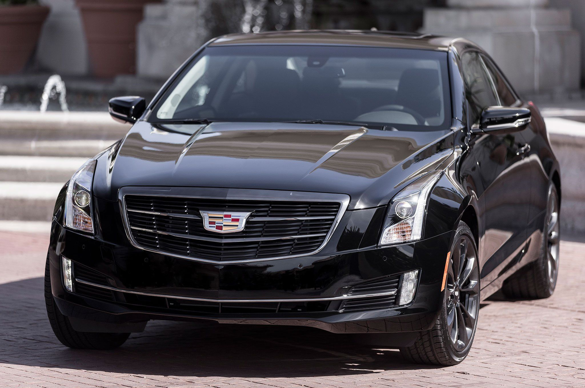 2018 cadillac ats black. Contemporary Ats 2018 Cadillac ATS Rumors Price For Cadillac Ats Black Pinterest