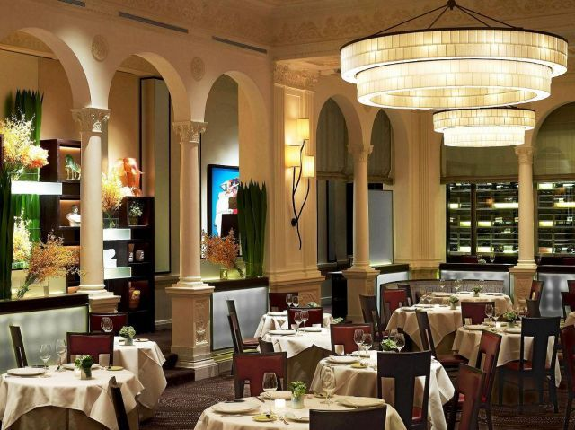 Daniel S Restaurant The Most Famous Restaurants In World