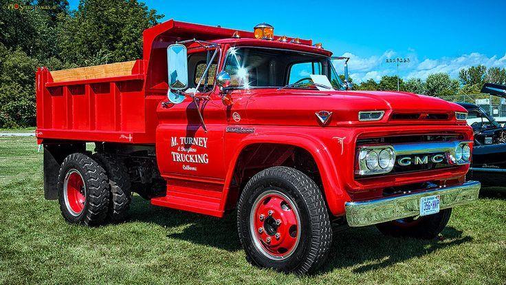 1977 C60 Dump Truck Fender - 1977 80 GM Truck 4WD Blazer