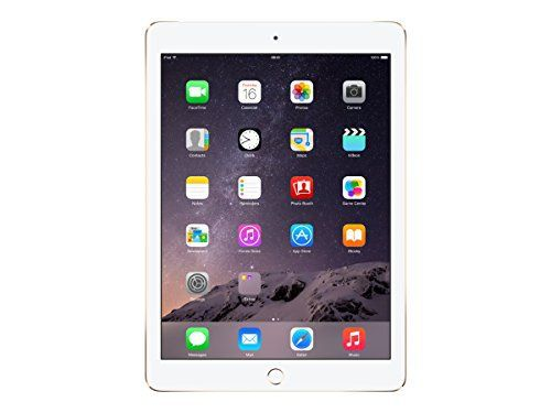 Apple iPad Air 2 MH2W2LL/A (16GB, Wi-Fi & Cellular) Gold - http://www.newtabapps.com/apple-ipad-air-2-mh2w2lla-16gb-wi-fi-cellular-gold/?utm_source=PN&utm_medium=Pinterest+Apps&utm_campaign=SNAP%2Bfrom%2BSMART+News  #16GB, #Apple, #Cellular, #Gold, #IPad, #MH2W2LL/A, #WiFi