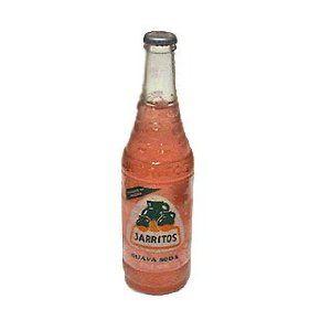 Jarritos Guava Soda 12 5 Oz Hot Sauce Bottles Soda Drink